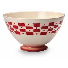 Milchkaffeeschale Keramik  | Gedeckter Tisch