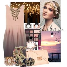 """Anniversary Date"" by sharpaytisdale on Polyvore"