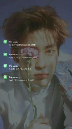 ~Have different NCT wallpaper on your phone every day/week!I do NOT own any of these wallpapers. Jaehyun Nct, Korean Picture, Ong Seung Woo, Todays Weather, K Wallpaper, Jung Jaehyun, Self Reminder, Nct Taeyong, My Destiny