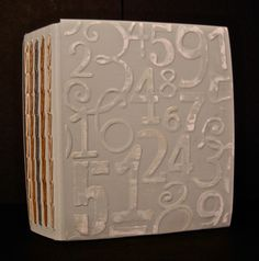Chain Stitch Book  Gaye Medbury