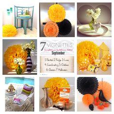 7vignettes for October