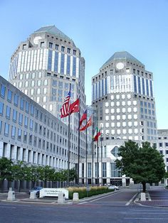 Cincinnati's Procter & Gamble is one of Ohio's largest companies in terms of revenue