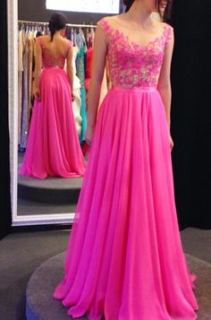 Diyouth.com Hot Sale Sheath/Column Scoop Tulle Prom Dresses Customer Show CTUPD-60002,lace prom dresses,lace evening dresses, V-neck prom dress,open back evening dresses,lace party dress 2015,red dress