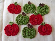 Apples...  Manzanas...