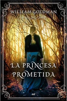 La Princesa Prometida de Willian Goldman