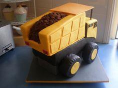 My youngest next birthday cake