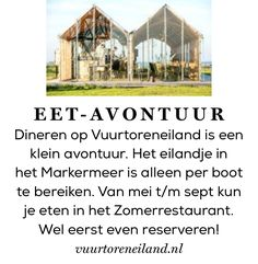 Vuurtoreneiland - Durgerdam