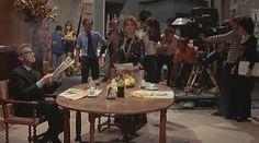 Effetto notte (La nuit américaine), regia di François Truffaut (1973)