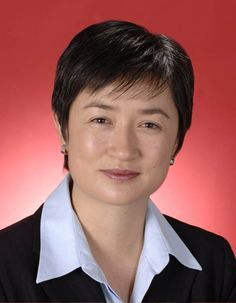 Penny Wong is an Australian politician who has represented South Australia in the Senate since 2002, and is the current Leader of the Opposition in the Senate. Wong is a member of the Labor Party and was a member of the Federal Cabinet and the Rudd governments.