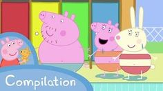 The Official Peppa Pig - YouTube