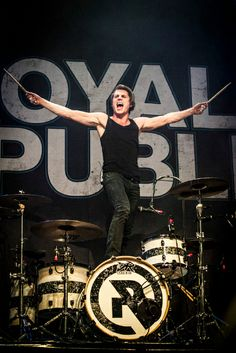 Royal Republic | Per :)