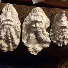 See my finished work at VillageCrafts-DeniseWilliams Nautical Christmas, Beach Christmas, Christmas Ornaments To Make, Homemade Christmas Gifts, Christmas Art, Oyster Shell Crafts, Oyster Shells, Sea Shells, Seashell Art