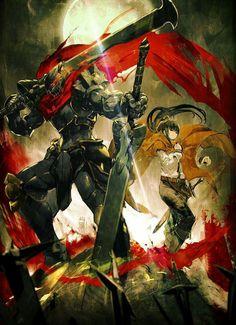 Momon Koi, Anime Films, Anime Echii, All Anime, Dark Fantasy, Fantasy Art, Berserk, Second Season, Season 2