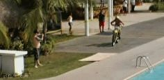 Images of the week, 70 pics. Water Motorcycle GIF