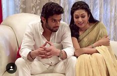 Yeh Hai Mohabbatein, Indian Actresses, Sarees, Couple Photos, Stylish, Design, Couple Shots, Couple Pics