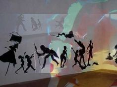 Meditation on 'My Complement ...' by Kara Walker - YouTube
