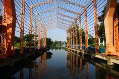 Zhongshan-shipyard-park-turenscape-07 « Landscape Architecture Works | Landezine