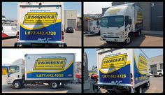 Truck Decals, Car Advertising, Body Wraps, Car Wrap, Plumbing, Body Care, Trucks, Bath And Body, Truck
