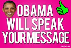 Animate OBAMA To Speak Your Message Like In Real Life, amazing gig on fiverr.