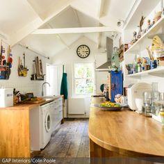 Die 8 Besten Bilder Von Kucheninspirationen Kitchen Rustic Rustic