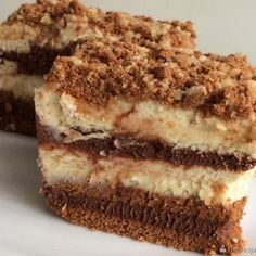 Fruit Recipes, Sweet Recipes, Cake Recipes, Snack Recipes, Poke Cakes, Lava Cakes, Cupcake Cakes, Polish Desserts, Polish Recipes