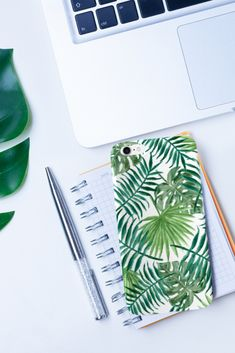There is something about the tropical plant leaves that look fabulous no matter where they are featured! What do think about our phone case? This palm leaves phone case is available for iPhone and Samsung. Tropical Leaves, Tropical Plants, Diy Scrapbook, Scrapbooking, Samsung Cases, Iphone Cases, Phone Covers, Plant Leaves, Palm