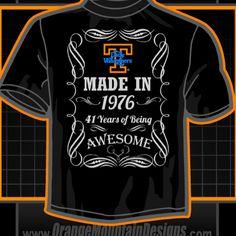 Vintage Label Lady Vols tshirt Mountain Designs, Vintage Labels, Athletic, Orange, Lady, T Shirt, Jackets, Fashion, Vintage Tags