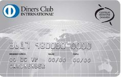 Diners Club classic CM Daminana