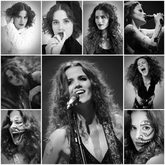 Ana Cañas (São Paulo, 14 de setembro de 1980) é uma cantora, compositora, arranjadora e produtora musical brasileira. Ana Cañas é uma cantora brasileira formada em Arte Cênicas, que descobriu seu dom na música depois dos vinte e dois anos de idade.