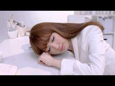 7位: AKB48の小嶋陽菜が出演する下着ブランド「ピーチジョン」のドリームブラを宣伝するショートムービードリームブラ ショートムービー