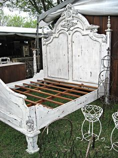 56 Best Antique Beds Images In 2017 Antique Beds