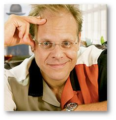 I. Love. This. Man.  Alton Brown <3  I seriously watch him cook stuff that I have no interest in cooking just because he's so cool. :)