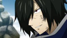 Fairy Tail Rogue, Fairy Tail Sting, Fanfic Fairy Tail, Fairy Tail Anime, Fairy Tail Sabertooth, Laxus Dreyar, Image Fairy Tail, Shadow Dragon, Fairy Tail Family