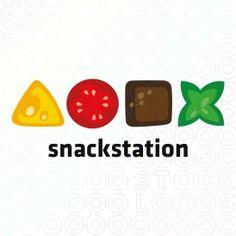 snack station logo