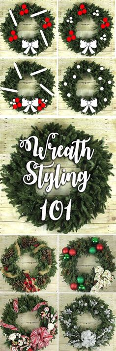 Wreath Styling 101, everything you need to know to style a wreath.jpg