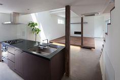 茅ヶ崎の住宅06