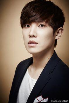 Lee Joon - cr. on the pic