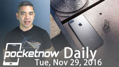 Samsung Galaxy S8 camera upgrades iPhone 8 OLED details & more - Pocketnow Daily Stories: - Best Buy offering Moto Z Droid Moto G4 Play on Verizon at deep discounts http://ift.tt/2gDv7PS - Verizon pushes back Pixel XL deliveries up to an extra month new orders get January ETA http://ift.tt/2gFhMFz - There might be as many as four new LG smartwatches on the horizon plus LG Watch Pay http://ift.tt/2gEcASl - Another possible major Samsung Galaxy S8 upgrade previewed  autofocus front camera…