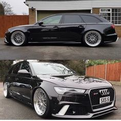 Audi A6 Rs, Audi A6 Avant, Audi Quattro, Audi Wagon, Wagon Cars, Audi Allroad, Audi Rs6, Volkswagen Group, Modified Cars
