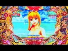 「CRAスーパー海物語 IN 沖縄4 with アイマリン」プロモーションムービー - YouTube