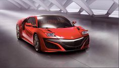 Here's What 10 Contemporary Sports Cars Look Like With Pop-Up Headlights