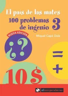 tercera entrega de la col·lecció 100 problemas de ingenio