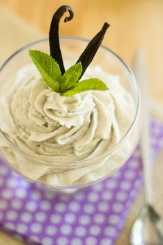 Whipped Coconut Cream: A great dairy free alternative to standard whipped cream that's just as easy to make and twice as delicious!