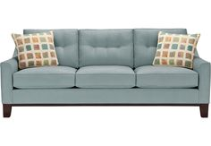 picture of Cindy Crawford Home Montclair Hydra Sofa from  Furniture