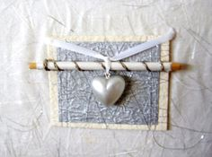 Wedding PHOTO ALBUM by Nina M Designs of by NelliesTreasureTrove, $27.98