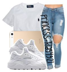 """""""*"""" by princess-kia54321 ❤ liked on Polyvore featuring Ralph Lauren"""