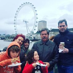 THE LONDON EYE #london #londoneye