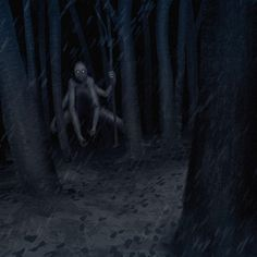 Man Walking In The Forest Royalty Free Stock Photos Image Scary Photos, Creepy Images, Creepy Pictures, Creepy Art, Spooky Scary, Creepy Woods, Scary Wallpaper, Monster Concept Art, Arte Obscura
