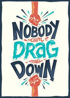 Beautiful Funky Typography Posters & Retro Lettering by Risa Rodil One Direction Tumblr, One Direction Lyrics, Swag Quotes, Music Quotes, Music Lyrics, Typography Quotes, Typography Poster, Typography Wallpaper, Positive Quotes