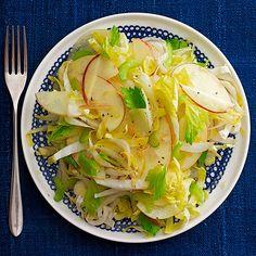 Apple & Endive Salad